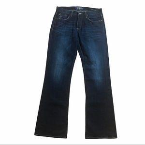 LUCKY BRAND 227 Original Boot Cut Jeans 31/34
